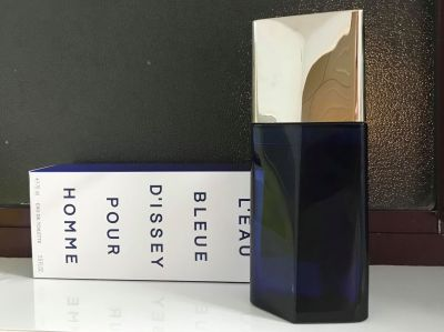 Issey MiyakeL'Eau Bleue d'Issey Pour Homme