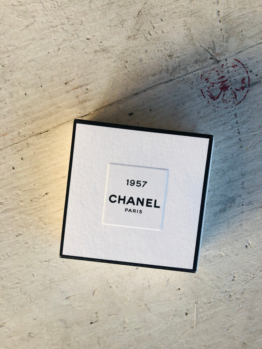 986bf0007c51 1957 by Olivier Polge for Les Exclusifs de Chanel 2018 | Australian Perfume  Junkies