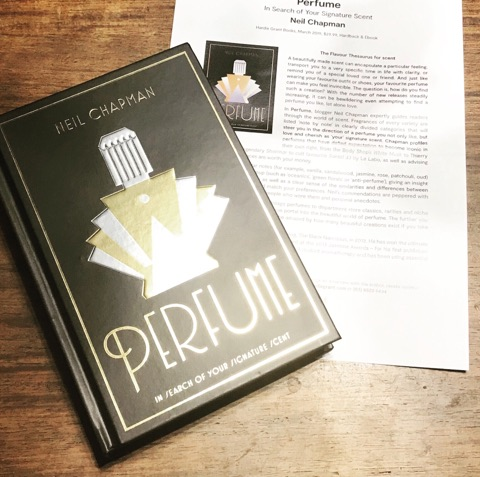Perfume by Neil Chapman In Search Of Your Signature Scent